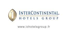 Le groupe IHG : résultat d'exploitation en hausse de 19% au 1er trimestre