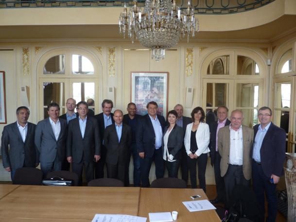 Conseil Exécutif des Producteurs du SNAV : les administrateurs qui siègeront au CA sont...