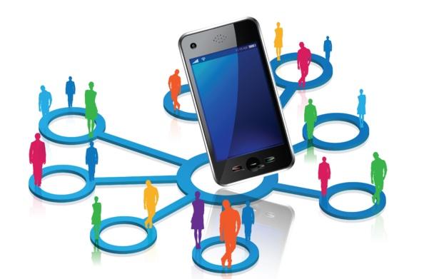 Le mobile-to-store est la démarche qui consiste à guider les utilisateurs de smartphones dans des points de vente physiques.© kotoyamagami - Fotolia.com