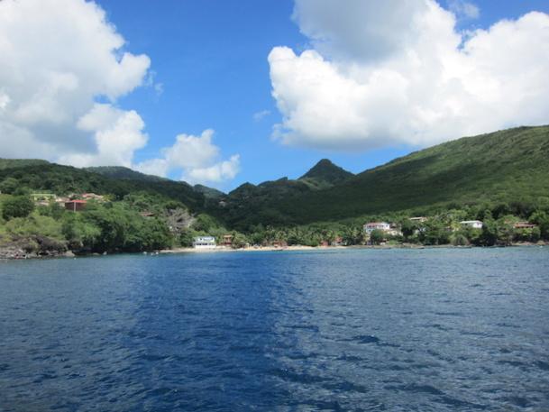 Martinique : la concurrence des compagnies a boosté la fréquentation cet hiver