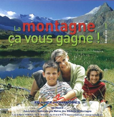 France Montagnes : lancement de la saison été 2007