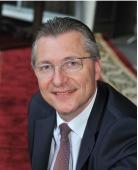 Laurent Roussin deviendra Directeur Général de l'Hôtel Royal le 1er avril 2014 - Photo DR