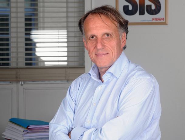 Alors qu'il était prévu que Thierry Miremont, Président N°5 de Fram (et dernier), devienne Président salarié à temps complet, paf, il est viré ! - DR