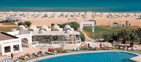 Authentique : 8 jours à 399€ TTC pour 2 en Tunisie