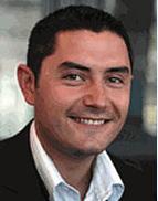 Air Partner : Jonathan Raimbault nommé Directeur Aviation Commerciale France