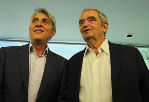 Lucien Salemi : un sérieux challenger pour Jean-Pierre Mas ?