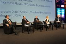 Conférence Croisière et Aérien - DR : C.E.