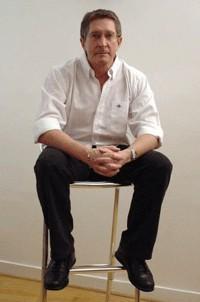 André Labouri, PDG de ALConsulting et initiateur du Gie TourismPlus