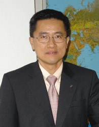 Singapore Airlines : J. Seah nouveau Directeur Général France