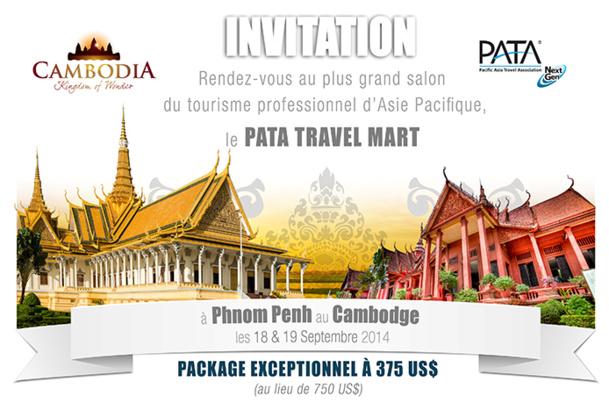 Interface Tourism : des réductions pour participer au PATA Travel Mart
