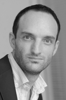Frédéric Pilloud, Directeur Commercial et Marketing d'Opodo - DR