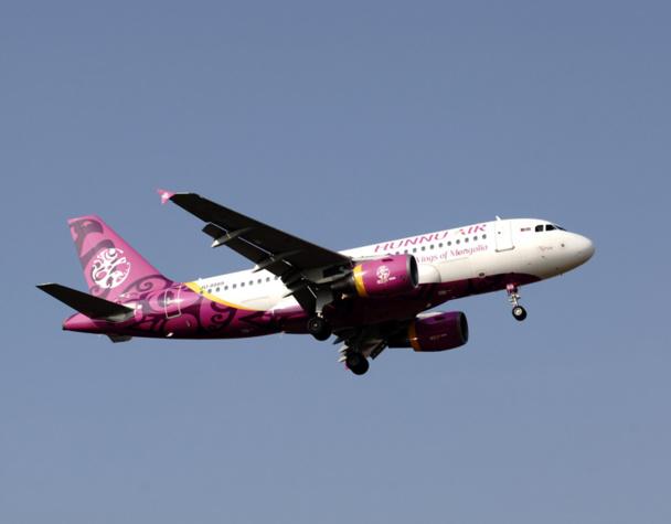 Hunnu Air va lancer une ligne entre Paris CDG et Oulan Bator dès juin