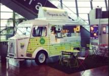 Nice Côte d'Azur : le « Food Truck » s'installe à l'aéroport