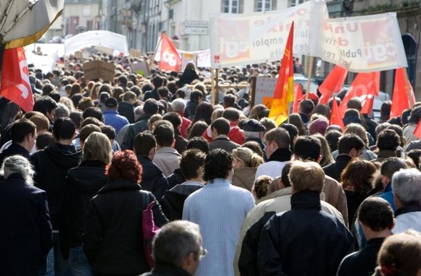 Si le direction venait à mettre en place un nouveau PSE, la CGT ne signerait pas et appellerait certainement à des mouvements de protestation - DR : © iMAGINE - Fotolia.com
