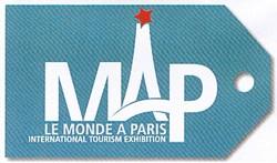 ''Le Monde à Paris'' : le nouveau salon veut jouer dans la cour des grands