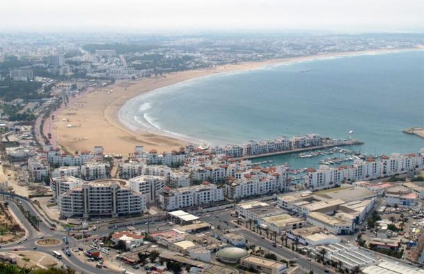 Le 1er Salon International du Spa et du Bien-Etre se tiendra à Agadir les 19 et 20 juin 2014 - Photo JdL