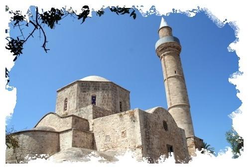 Convention Chypre : après le poids des mots, le « choc » des photos !