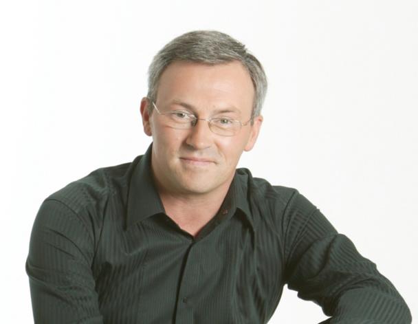 René Thibault nommé Directeur Général de Donatello