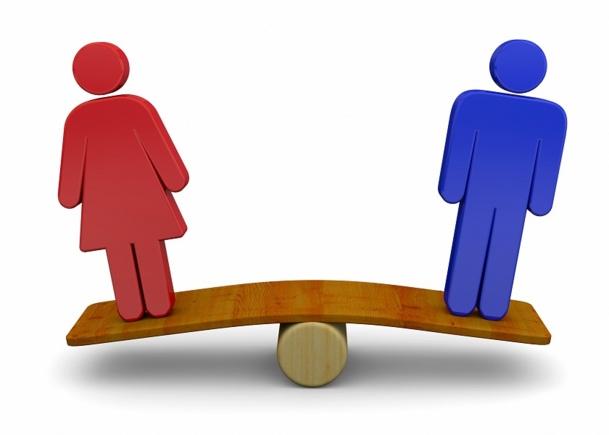 Vous vous rendez-compte que les femmes, en France, n'ont le droit de voter qu'à peine depuis 70 ans ? Et que l'on compte encore très peu de femmes à des postes de responsabilité. C'est quasi honteux ! - DR : © McCarony - Fotolia.com