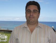 Pascal Viroleau, PDG des Iles Vanille - DR