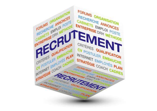 la recherche d un emploi dernières annonces