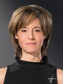 Hanna Tassan est la fondatrice d'Or'Normes - Photo DR