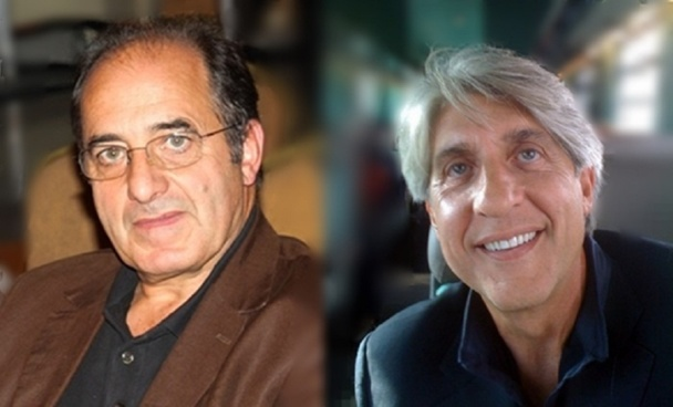 Jean-Pierre Mas, vainqueur, compte travailler en équipe et Lucien Salémi, vaincu, compte mettre ses compétences au service du nouveau bureau - Photo DR