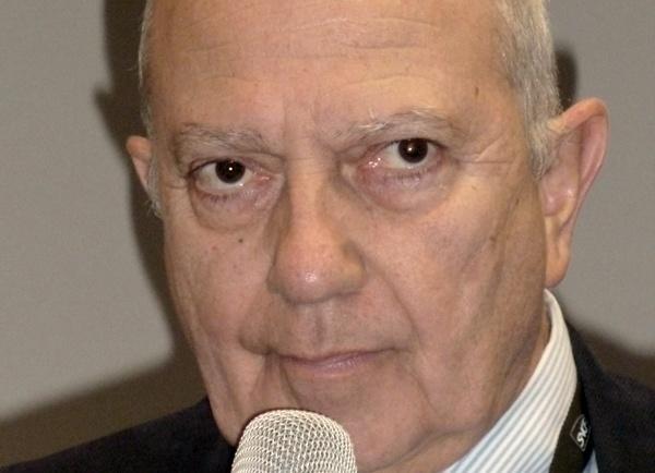 """Raoul Nabet : """"La situation financière de l'association devient précaire en dépit de ses 32 M€ de réserve immobilière"""" - DR"""
