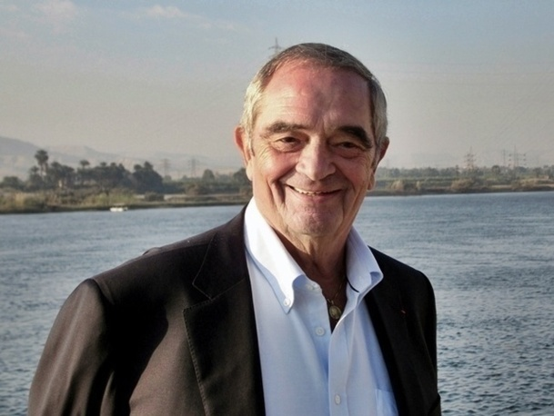 """Georges Colson, dans son dernier discours en tant que président du SNAV, s'est réjouit d'une gestion """"en bon père de famille"""", soulignant notamment que toutes les conventions ont eu un résultat positif - DR"""
