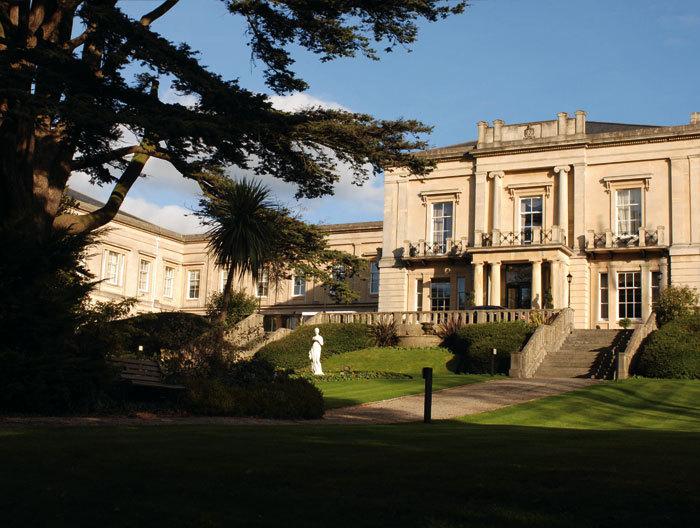 Le Mac Donald Hotel & Spa (5 étoiles) à l'élégante architecture de style géorgien - DR