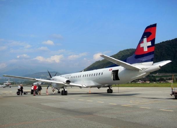 Comment imaginer, en effet que l'ex Darwin Airlines ait une quelconque autorité dans la définition des options de réseau, d'apport de passagers en correspondance, voire même, à terme dans la composition de la flotte? - Photo DR