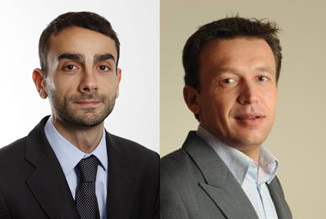Christian Bouzaid et Stéphane Bartaire - DR