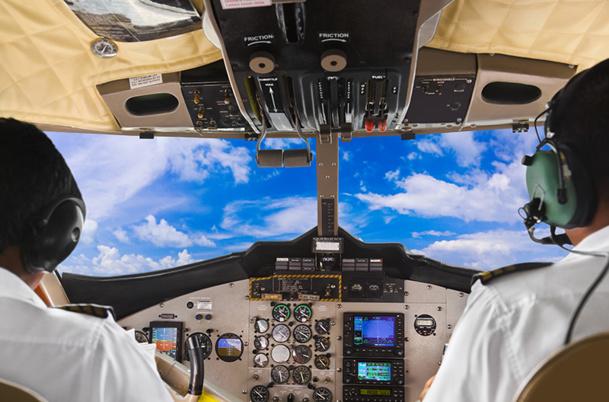 On est sceptique quant à la capacité des instances mondiales de l'aviation à prendre en compte la leçon du MH370 : imposer rapidement un système permettant un suivi permanent des paramètres du vol d'un avion, où qu'il soit dans le monde © Nikolai Sorokin - Fotolia.com