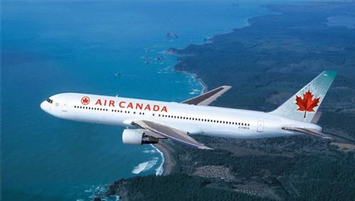 Air Canada : promotion spéciale aux agents de voyage