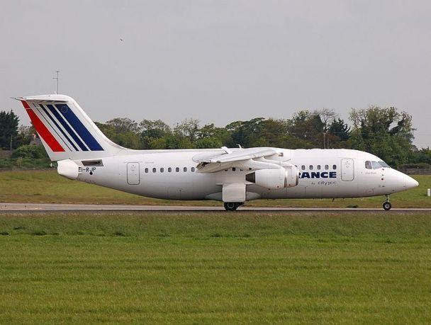 La compagnie continuera à être basée en Irlande, même si son activité se tient principalement sur l'aéroport de London City - DR