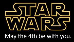 Journée mondiale Star Wars. DR