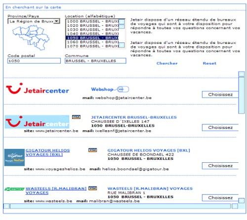 Belgique : Jetair, tentative de vente directe avortée ?