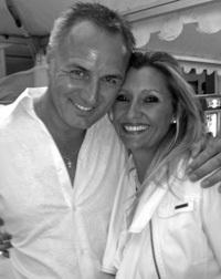 Alain et Christelle Rouvier
