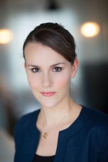 Marie Charbonnier - DR