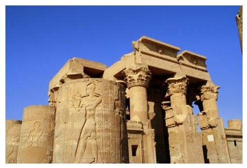 CEDIV : album images du 2e Convenc'Tour en Egypte