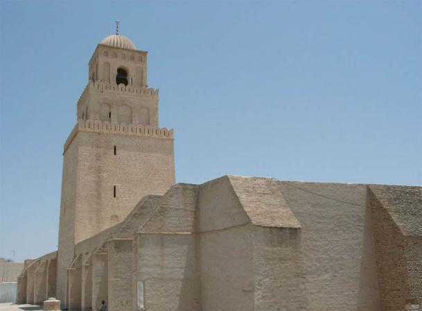 Djerba, île hautement touristique, a été choisie comme capitale méditerranéenne de la thalassothérapie - DR