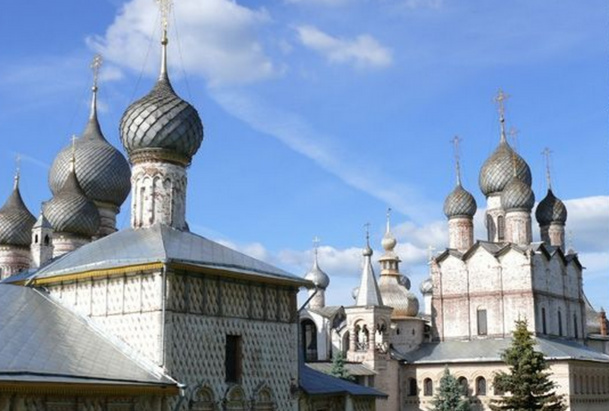 Tourists have deserted Ukraine due to the ongoing conflict - DR : CroisiEurope.