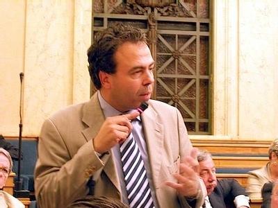 Luc Chatel : nouveau secrétaire d'état au Tourisme
