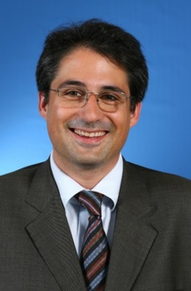 Alexis Cartier, manager chez KPMG - DR