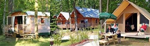 Huttopia ouvre le 29 juin un troisième site en Forêt de Rambouillet