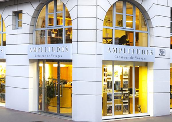 Amplitudes possède deux agences à Toulouse et a ouvert depuis peu une troisième adresse à Paris… en attendant d'un ouvrir une seconde dans la capitale. - DR