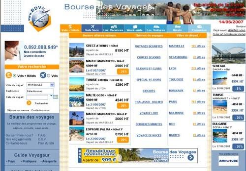 BDV.fr lance la géolocalisation des internautes