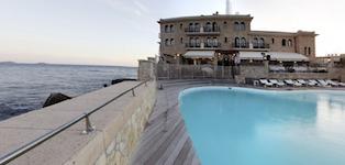 L'hôtel Le Delos reçoit la 4e étoile d'Atout France - Photo DR