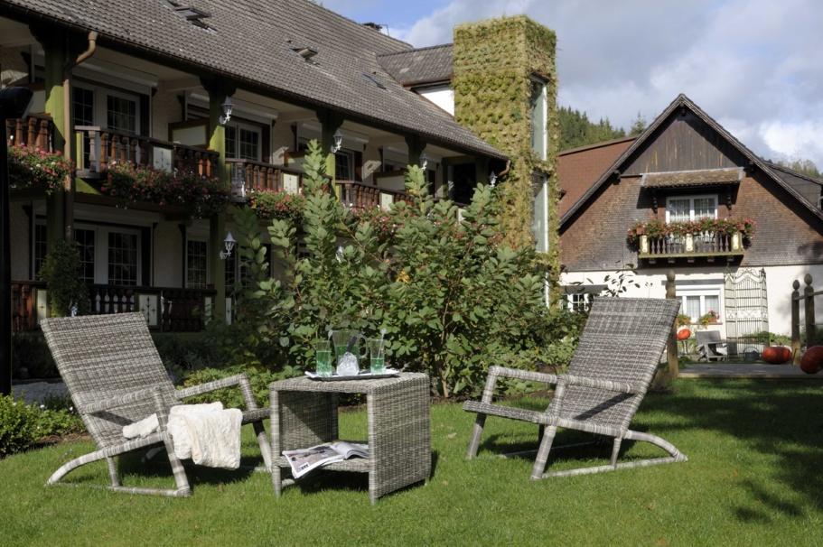 Le Relais & Châteaux La Cheneaudière ouvre un spa de 2000 m²