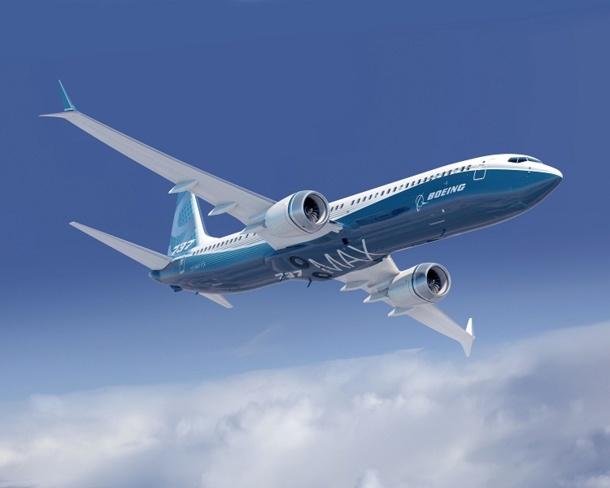 Plus de 2 000 commandes pour le Boeing B737 MAX - Photo DR
